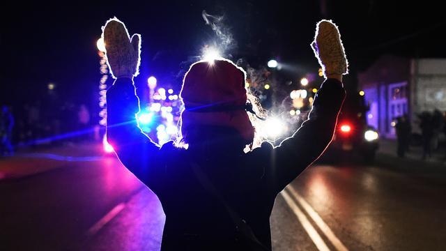 Vijf dingen die u moet weten over de rellen in Ferguson