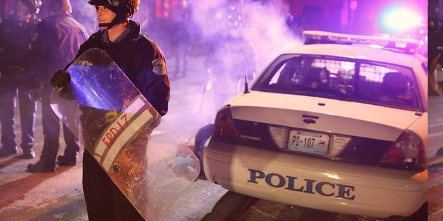 Vier journalisten klagen politie Ferguson aan