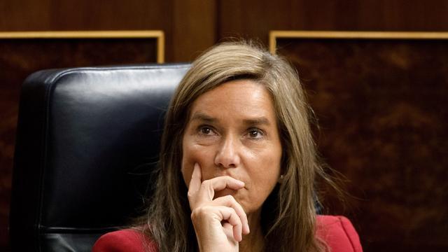 Spaanse minister treedt af om corruptieonderzoek