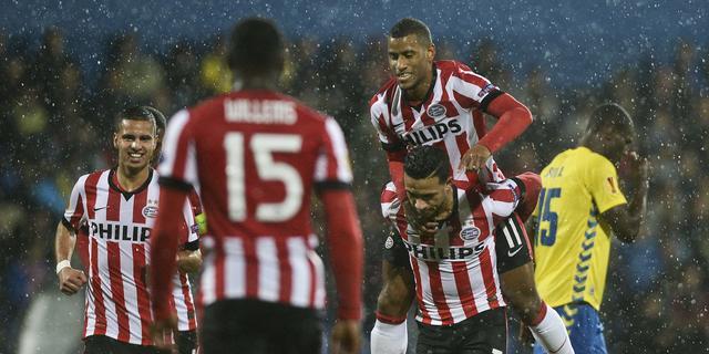 Topper tussen PSV en Feyenoord verplaatst naar dinsdag