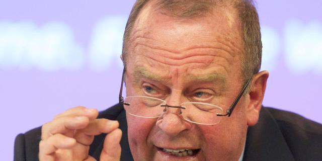 FIFA vindt geen bewijs voor corruptie bestuurder D'Hooghe