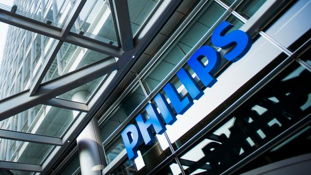 Ho nieuwe topman Philips China