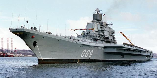 Russische rakettesten leiden tot maatregelen Letland