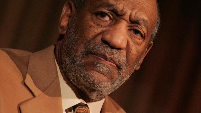 Pretpark Disney haalt buste Bill Cosby weg