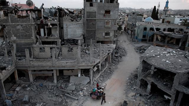 VN beschuldigt Israël en Hamas van 'mogelijke oorlogsmisdaden'