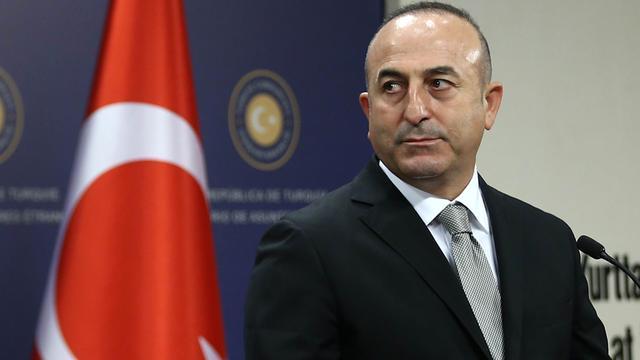 Nederland trekt landingsrechten vlucht Turkse minister in
