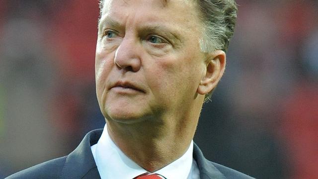 Ook Van Gaal klaagt over druk programma in december