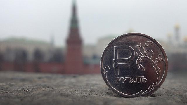 Olieprijs zorgt voor grootste val roebel sinds 1998