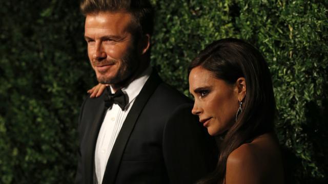 Bouwproblemen voor David en Victoria Beckham