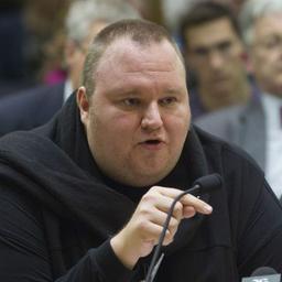 Kim Dotcom klaagt overheid Nieuw-Zeeland voor miljarden dollars aan