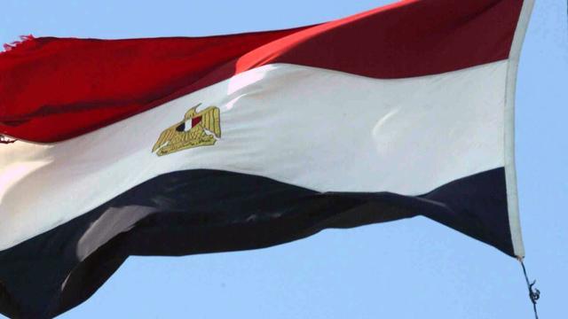 Extremisten Egypte claimen moord op Amerikaan