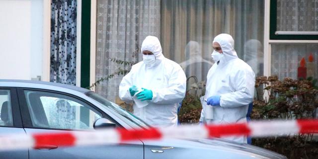 Geliquideerde man in Amersfoort was bekende uit crimineel milieu