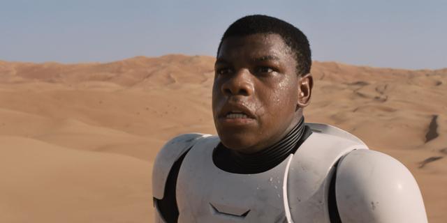 Twee nieuwe Star Wars: The Force Awakens-personages bekend