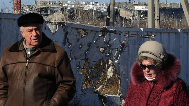 Uitkomst overleg crisis Oekraïne onduidelijk