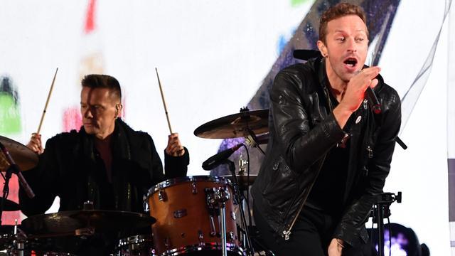 Bruce Springsteen en Chris Martin vervangen Bono in U2