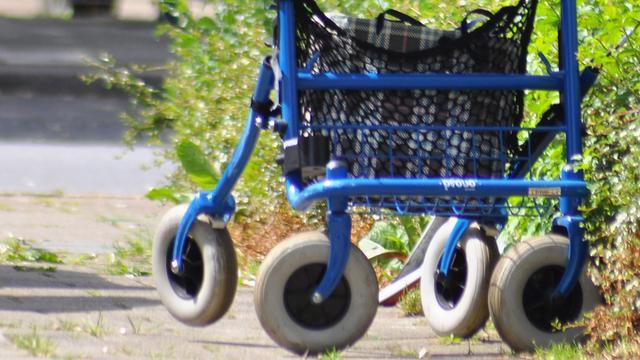 Rollatordokter op bezoek in Wijkwinkel Centrum Deventer