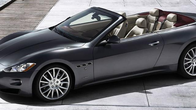 Fiat Chrysler roept duizenden Maserati's terug