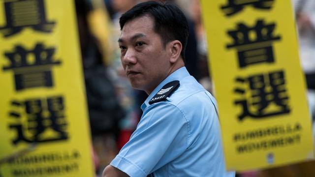 Chinees rijdt acht mensen aan in Peking