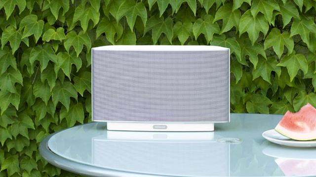 'Apple Music snel beschikbaar op speakerinstallatie Sonos'