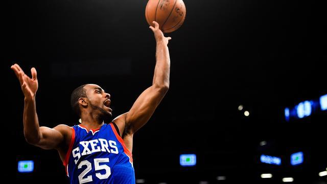 Philadelphia 76ers voorkomt negatief NBA-record met eerste zege