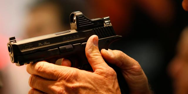 Amerikaanse staat Georgia staat vuurwapens toe op campussen