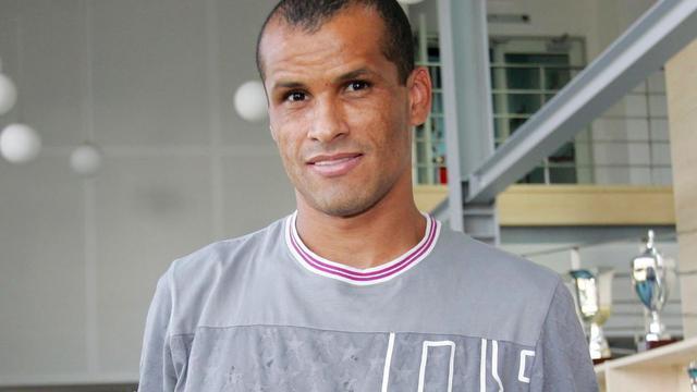 Rivaldo overweegt op 43-jarige leeftijd rentree te maken