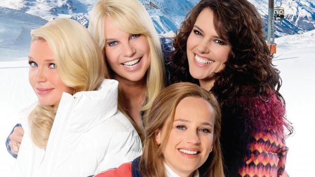 RTL haalt 'ongepaste' scènes uit Gooische Vrouwen 2