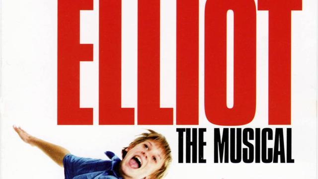 Drie kinderen uit één gezin in Billy Elliot