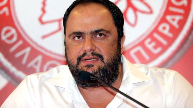 'Voorzitter Olympiakos aangeklaagd wegens matchfixing'