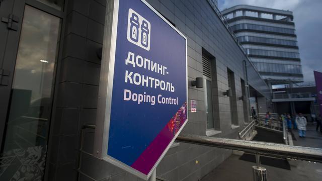 Zwembond FINA haalt dopingmonsters weg uit Moskou