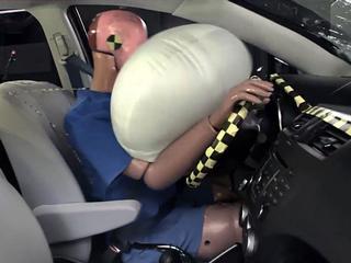 Zaak draait om defect in opblaasmechanisme van airbags