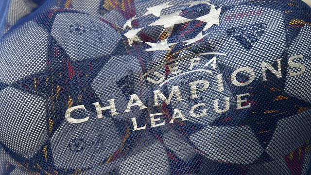 'SBS haalt uitzendrechten Champions League binnen'