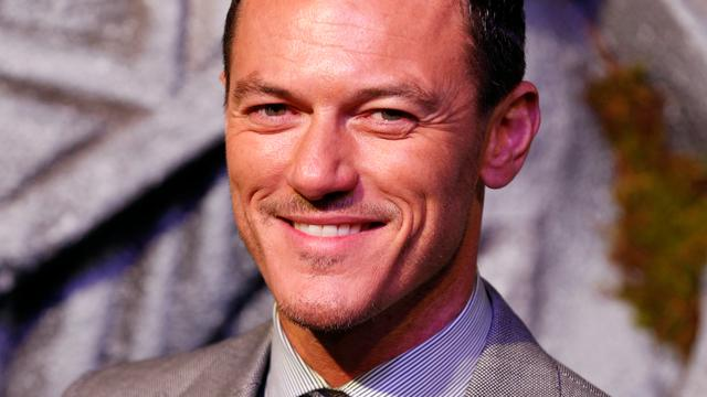 Luke Evans krijgt grote rol in film Girl on the Train