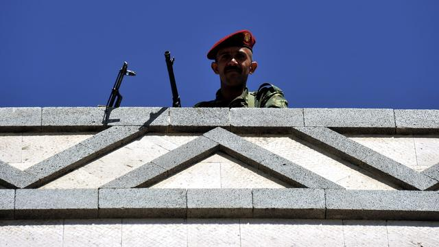 Belgische terreurverdachte aangehouden in Jemen
