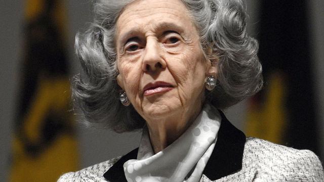 Uitvaart Belgische koningin Fabiola vrijdag in Brussel