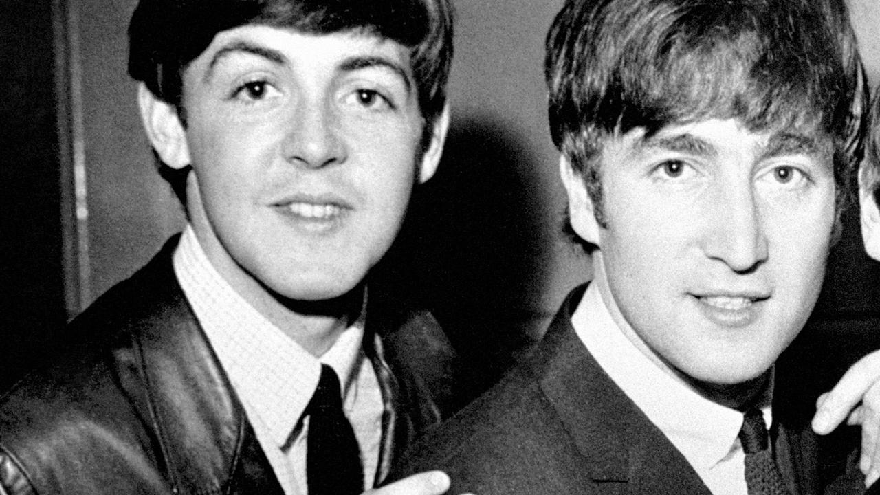 'Verloren' gitaar John Lennon geveild