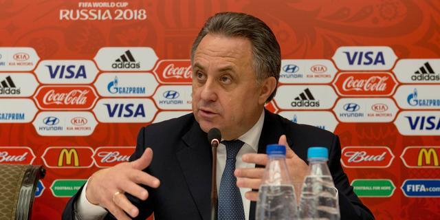 Russische minister wil onderzoek naar dopingonthullingen