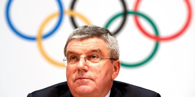 IOC maakt vergoedingen bestuurders bekend