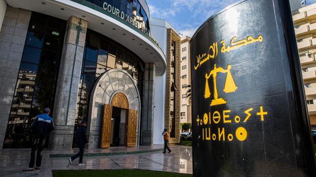 Hoger beroep Hamza B. begint volgende week