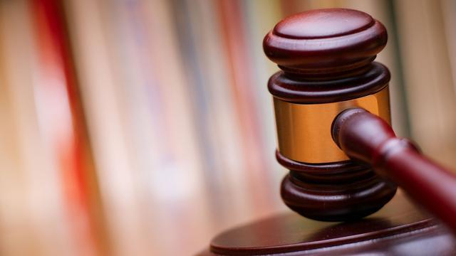 Rechter grijpt in vanwege vrees voor 'dataroof' door Roger Lips