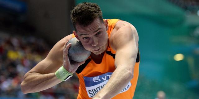 Vier Nederlandse atleten in voorselectie EK indoor