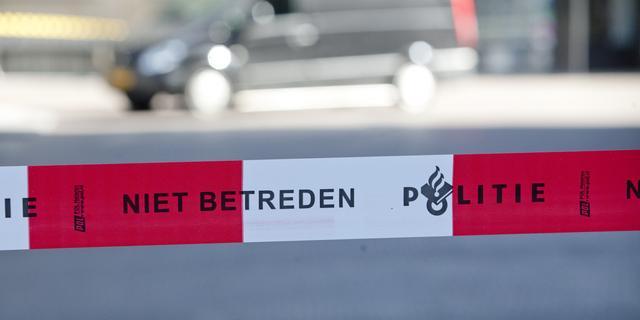 Coffeeshop Spuistraat Amsterdam gesloten na vondst handgranaten