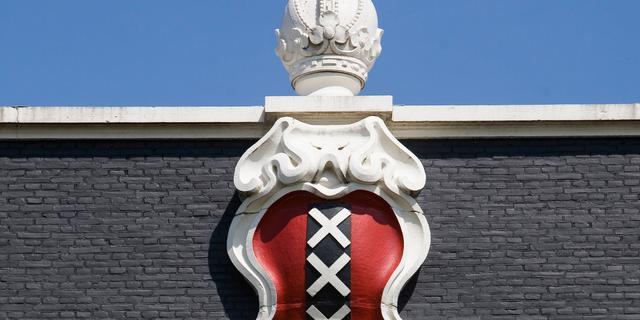 Amsterdamse 'buitenkunst' vanaf donderdag online te bekijken