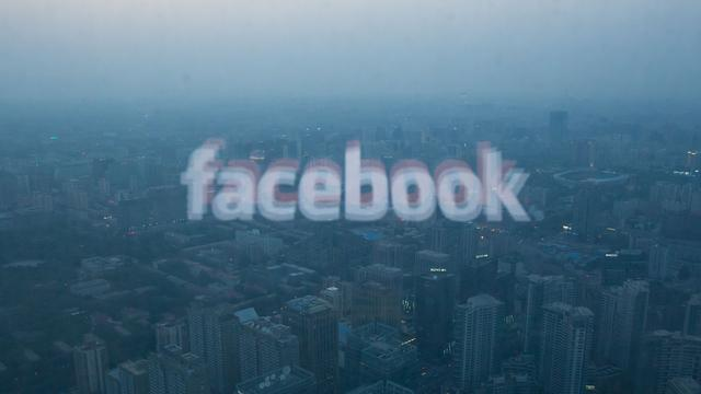 Facebook test alarm voor nep-accounts