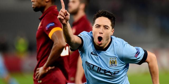 Manchester City schakelt AS Roma van Strootman uit