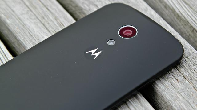 Motorola wil weer wegstappen van merknaam Lenovo