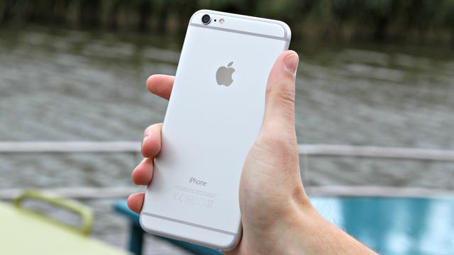 TSMC profiteert van nieuwe iPhone