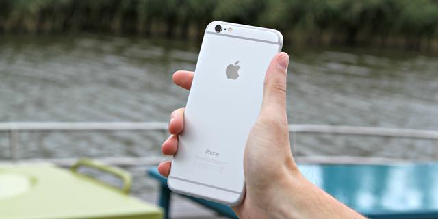 Apple moet tot 500 miljoen dollar betalen aan iPhone-bezitters VS