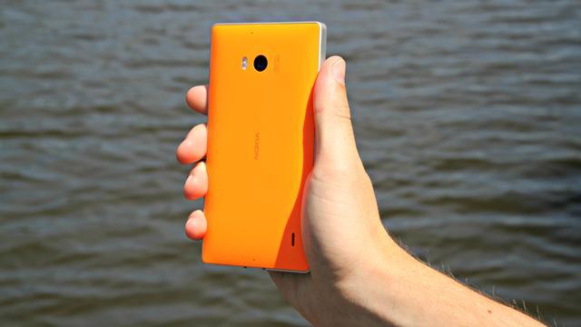 'Windows 10 nog deze maand naar oudere Lumia-telefoons'