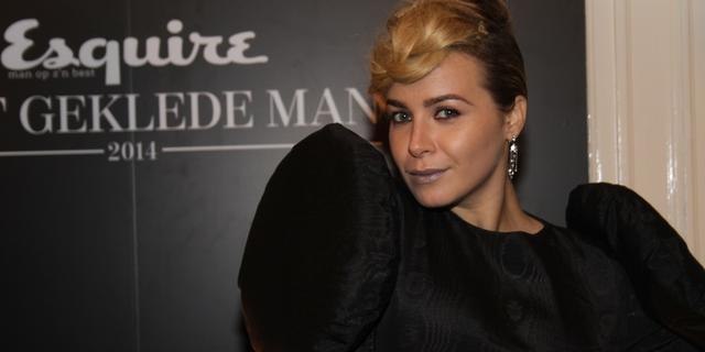 Victoria Koblenko is gezicht van nieuw modelabel l'SOME Fashion